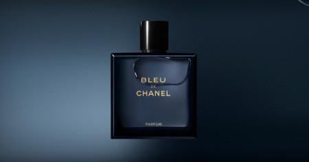 0e91c68ab18a5 Chanel Bleu de Chanel Parfum ~ New Fragrances