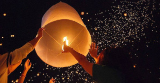 Moonlight In Chiangmai Dusita Review
