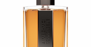 Review: Under the Spell of Caron's New Masculine Fragrance, Aimez-Moi Comme Je suis