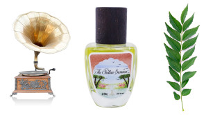 An Indian Summer: New from La Fleur by Livvy