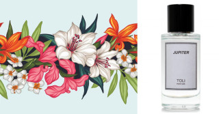 TOLI – A New Brand Presenting the Scent of the Planet Jupiter
