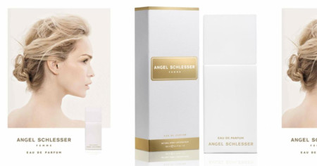 Angel Schlesser Femme Eau De Parfum новые ароматы